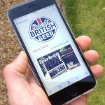 Best of British Beer Email Template