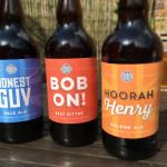 Best of British Beer Label Designs
