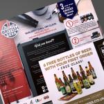 Best of British Beer Box Inserts