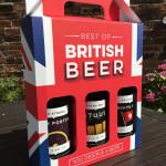 Image of Selfridges 3 Beer Pack