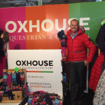 Image of Oxhouse Exhibition Branding
