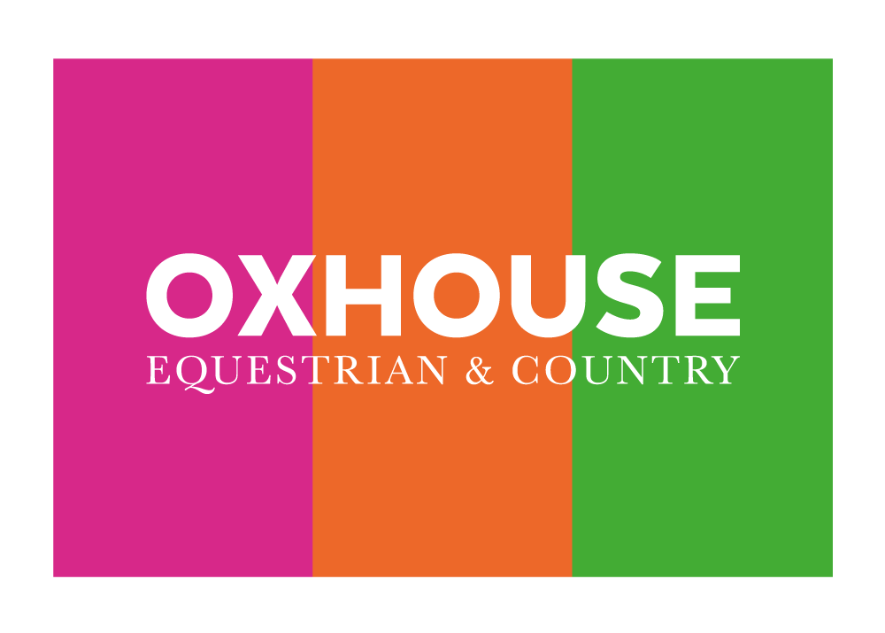 Image of Oxhouse branding